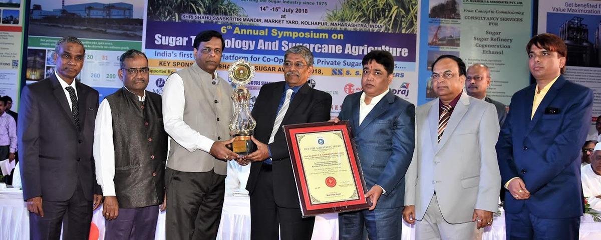 Award Sankaranarayanan